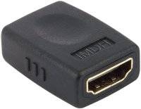 Adapter HDMI A Buchse - Buchse