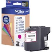 Tinte Brother LC - 223M magenta