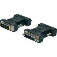Adapter DVI ST 24+1 <> BU 24+5