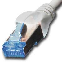 Netzwerkkabel Patchkabel Cat. 5e SF/UTP | 0,5m - 50m |...