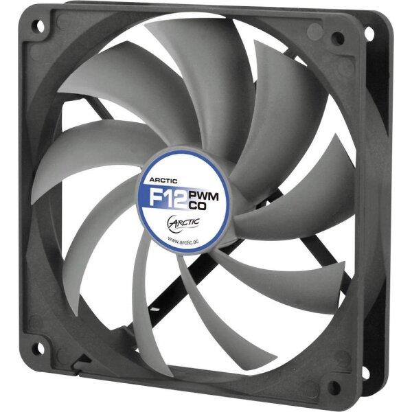 Lüfter +12VDC 120x120x25 Cooling Fan - kugelgelagert