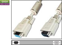 Monitor Verl. 3m HD15BU/STFE