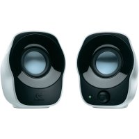 Lautsprecher Logitech Z120 schwarz 2.0