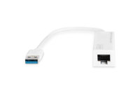 Adapter USB 3.0 Gb LAN