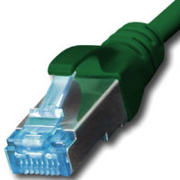 Netzwerkkabel Patchkabel Cat. 6a S/FTP | 0,5m - 50m |...