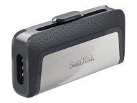 USB Stick 16GB SanDisk Ultra Dual Drive Type-C