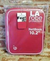 "Tabelt Hülle Notebook-Sleeve 10,2"" pink"