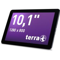 Tablet Terra PAD 1005, Quad-CoreMTK 6737 4 x 1.3 GHz, 2GB...