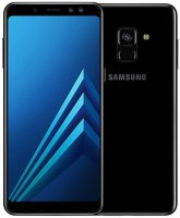 A1 Handy Samsung Galaxy A8 (2018) Enterprise Edition 32GB...