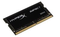 RAM SO-DIMM DDR4-2666 8GB Kingston HyperX