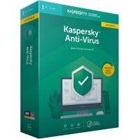 Kaspersky Anti-Virus 202x Vollversion / Upgrade