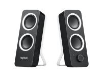 Lautsprecher Logitech Z200 schwarz 2.0