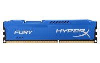 RAM DDR3-1600 8GB Kingston HyperX