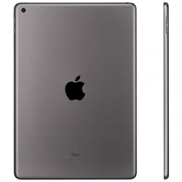 Apple iPad 10.2 32GB, Space Gray [7. Generation / 2019]