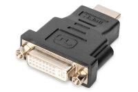 Adapter DVI-D BU <> HDMI-A ST