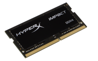 RAM SO-DIMM DDR4-2666 16GB Kingston HyperX