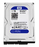 """HDD 3,5"""" SATA 1TB WD Blue WD10EZEX 7200rpm"""