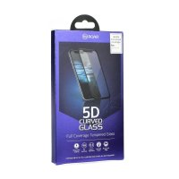 Schutzfolie Panzerglas Fullcover für Samsung Galaxy A71