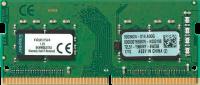 RAM SO-DIMM DDR4-2400 4GB Kingston