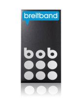 Bob Breitband Starterpaket ohne Bindung Triple Sim