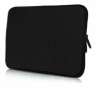 "Notebooktasche 15,6"" Laptop Sleeve schwarz"