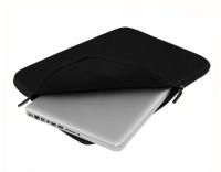 "Notebooktasche 17,3"" Laptop Sleeve schwarz"