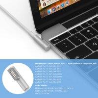 Netzteil Ladegerät für Apple MagSave 1 kompatibel