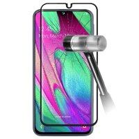 Schutzfolie Panzerglas Fullcover für Samsung Galaxy...