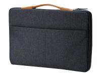 "Notebooktasche 15,6"" HP Envy Urban Sleeve grau"