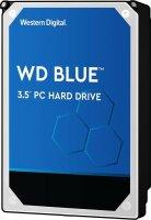 """HDD 3,5"""" SATA 4TB WD Blue WD40EZAZ 5400rpm"""
