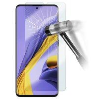 Schutzfolie Panzerglas 9H für Samsung Galaxy A51