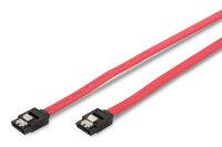 Kabel SATA III Datenkabel 0,75m