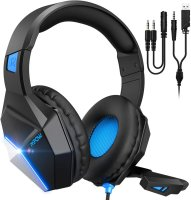 Headset Gaming Headset für PS4/5 Xbox one PC Switch