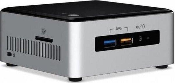 PC Intel NUC Intel Core i5-6260U, 2 x 2,9 GHz, 8GB RAM, 256GB SSD, Windows 10 Pro fertig installiert *gebraucht*