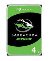 "HDD 3,5"" SATA 4TB Seagate BarraCuda 5400rpm"