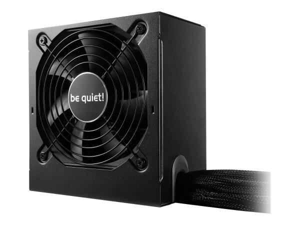 Netzteil 400W be quiet! System Power 9 ATX 2.4
