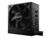Netzteil 600W be quiet! System Power 9 CM ATX 2.51