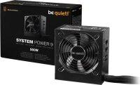Netzteil 500W be quiet! System Power 9 CM ATX 2.51