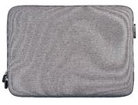 """Notebooktasche 17,3"""" Gecko Sleeve, grau"""