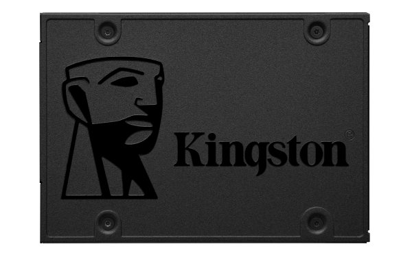 """SSD 2,5"""" 1,92TB SATA Kingston A400"""