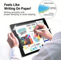 Schutzfolie Panzerglas für Apple iPad 7./8. Gen....