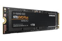SSD M.2 1TB Samsung 970 EVO Plus PCIe 3.0