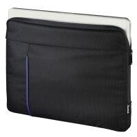 "Notebooktasche 14,1"" Hama Kapstadt Sleeve, schwarz"
