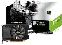 Grafikkarte Manli GeForce GTX 1050 Ti 4GB GDDR5