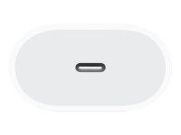 Ladegerät Apple USB-C Netzteil Power Adapter 20W