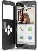 Handy Emporia Smart 5 schwarz, 32/3 ohne Branding |...