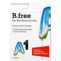 A1 Bfree WelcomePack Voice TripleSim