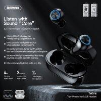 Headset Bluetooth True Wireless Headset TWS-16