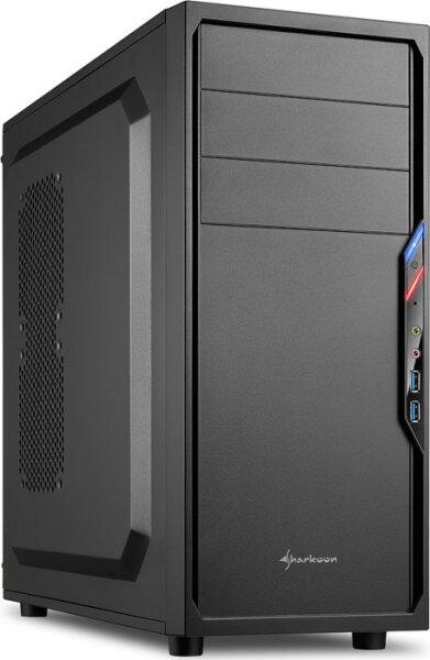 Office PC AMD Ryzen 3 4300G, 4 x 4,0 GHz, 8GB RAM, 500GB SSD, Windows 10 Pro fertig installiert
