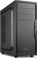 Office PC AMD Ryzen 3 4300G, 4 x 4,0 GHz, 8GB RAM, 500GB...